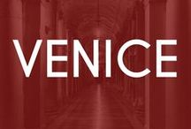 Venezia / Travel, food and others pin about #Venice  #travel #itineraries #italy #food #wine #tips #recipe #events #restaurant