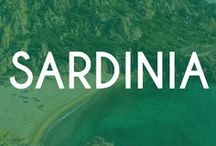 Sardegna / Travel, food and others pin about #Sardegna #travel #itineraries #italy #food #wine #tips #recipe #events #restaurant #sardinia
