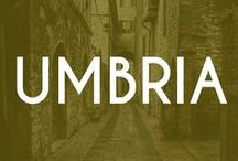 Umbria / Travel, food and others pin about #Umbria #travel #itineraries #italy #food #wine #tips #recipe #events #restaurant