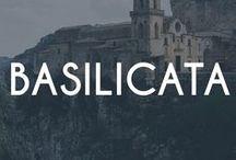 Basilicata / Pin about #Basilicata region, in #Italy  #travel #food
