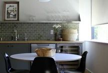 Kitchens / by Beth Dillard