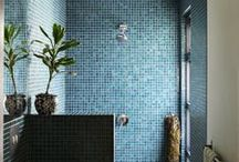 Bathrooms / by Beth Dillard