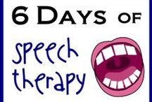 Speech/Oral Skills