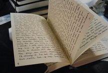 write away / writing inspiration