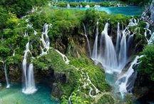 travel / by Jackie Sirovina