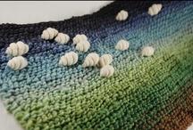 Yarn (and beautiful colors)