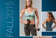 Jazzercise Apparel / Look and feel your best in our signature line of Jazzercise apparel! Whether you want to show off your toned arms in a tank top or reveal some definition in your legs, here are some looks we know you'll love!