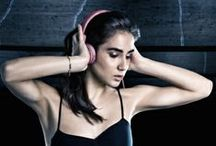Music We Love! / Music is make-it-or-break-it when it comes to workouts. So we update our playlists constantly to keep it fresh. With new moves and new music in every class plateaus are no problem.
