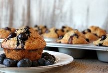 Muffins / by Angie Faulkner