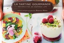 Cookbook Wishlist / by Angie Faulkner
