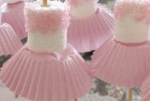 Birthday Parties / Party ideas... / by Patricia Johnston