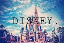 Disney Obsessed❤️ / by Anna Kristina Pagano