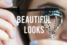 beautiful looks / by Ashley Marie