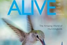 ALIVE Covers