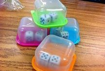 Math Joy / Math games, lessons, centers, activities, projects, anchor charts, tips, tricks, and inspiration