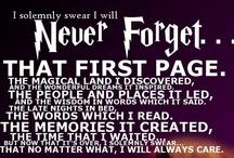 ϟ Best. Story. Ever. ϟ  / Obsessed much? / by Angie Faulkner