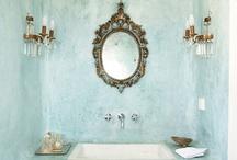 decor (bath&kitchen) / by Nana Kotowicz