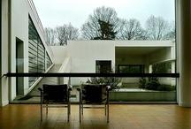 The International Style. Architecture 1922-1932 / Musum of Modern Art New York 1932