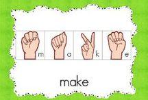 Deaf/ASL