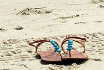 lets go to the beach... / by Eleni Galanis