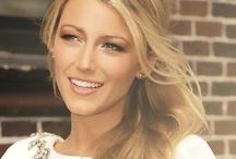 Blake Lovely