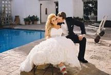 weddings-grace ormonde / These are images I photographed that were featured in Grace Ormonde.
