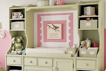 One Day, Baby's Room