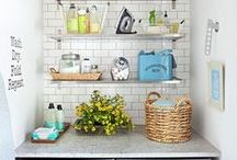 Design - Laundry pretty