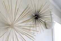 That's Crafty {for the home} / Craft, design, home