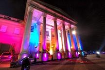 Event lighting we love