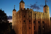 Closing Dinner at Tower of London