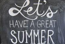 Summer Loving / by JaynieJellyBelly