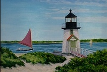 Talbot's Win a Trip to Nantucket / by Susan Johnston