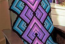 Knitting Patterns / by Paula Pesapane