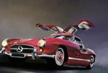 Autos con Arte - Digital / Mis pinturas digitales