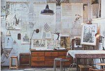 Studio / Good School Studio & Werkraum
