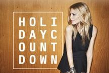 Holiday Countdown - Vero Moda Style / by Liss Myrvang