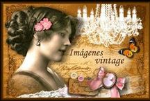 Vintage Beauties / Gorgeous tinted vintage photos from years ago / by JaynieJellyBelly