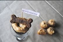 Pet Treat Recipes / by ProbioticSmart.com