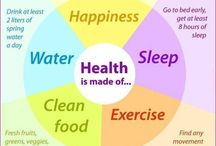 ALIVE & Well / Get the 411 on maintaining a healthy and balanced lifestyle!