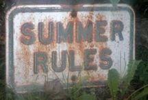 Essence of Summer