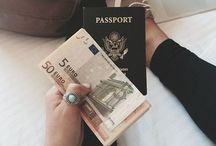 Travel. / The joys and excitement of travelling and adventuring to new and exciting places.