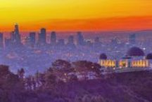 Stuff To Do (LA) / Things to do in the Los Angeles Area / by Cia