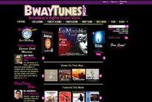 BwayTunes
