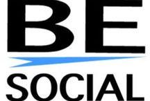 BeSocialEasy / De monitoring en engagement software BeSocialEasy vindt voor jou berichten die worden gepubliceerd op weblogs, fora, nieuws sites,  blogs en verschillende social media platformen.
