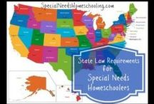 The BEST of Special Needs Homeschooling blog / The most popular and commented upon posts from my blog www.specialneedshomeschooling.com