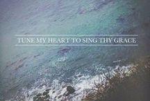 hallelujah what a savior / by McKenna McClure