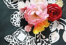 Paper Crafts / by Rayna So