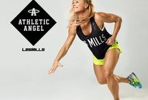 Athletic Angels