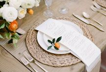 BE MY GUEST / Dinner Party Planning